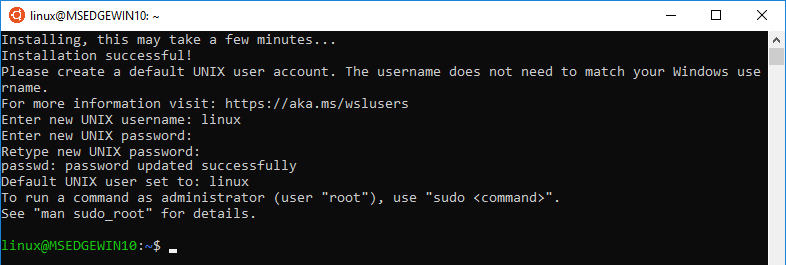 first-run-windows-subsystem-for-linux-2